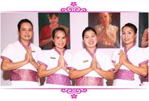 Тайский массаж для корпоративных клиентов