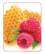 SPA-уход «Мед и малина»