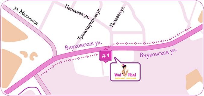 Вай Тай Дмитров — тайский