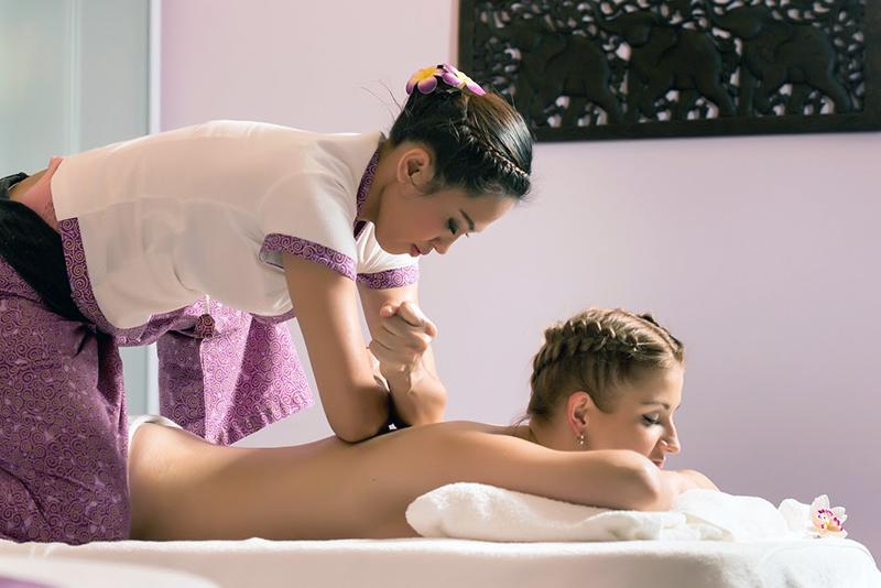 wai thai massage escort stockhol