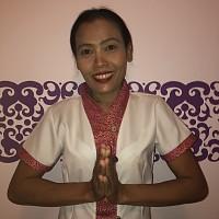 Тайский мастер спа салона Вай Тай Курская - Тина Вай Тай Курская