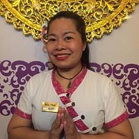 Тайский мастер спа салона Вай Тай Строгино - Нин