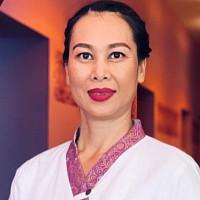 Тайский мастер спа салона Вай Тай Таганская - Маи