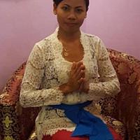 Тайский мастер спа салона Вай Тай Химки - НИЛУ