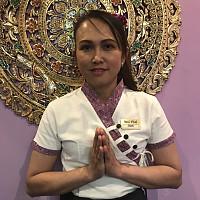 Тайский мастер спа салона Вай Тай Аэропорт - Лак
