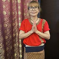 Тайский мастер спа салона Вай Тай Филевский Парк - СА