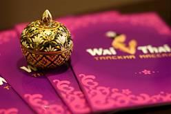 Интерьер спа салона тайского массажа Вай Тай Университет