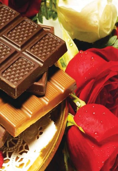 «Шоколадная романтика»