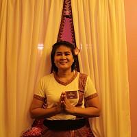 Тайский мастер спа салона Вай Тай Раменское - Лин