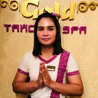 Тайский мастер спа салона Вай Тай Арбат - Биа