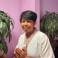 Тайский мастер спа салона Вай Тай Митино - Кун