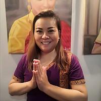 Тайский мастер спа салона Вай Тай Тульская - Жасмин