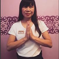 Тайский мастер спа салона Вай Тай Одинцово - Мэй