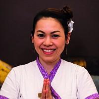 Тайский мастер спа салона Вай Тай Маяковская - Тео