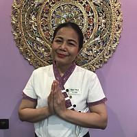 Тайский мастер спа салона Вай Тай Аэропорт - Рани