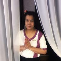 Тайский мастер спа салона Вай Тай Красная Пресня - ВанДи