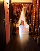Интерьер спа салона тайского массажа Вай Тай Звенигород