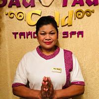 Тайский мастер спа салона Вай Тай Арбат - Пен