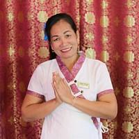 Тайский мастер спа салона Вай Тай Таганская - Силани