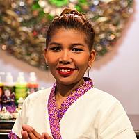 Тайский мастер спа салона Вай Тай Маяковская - Нита