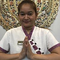 Тайский мастер спа салона Вай Тай Красносельская - Жунет