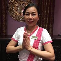 Тайский мастер спа салона Вай Тай Ходынка - Рея