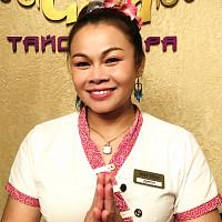 Тайский мастер спа салона Вай Тай Арбат - Джен