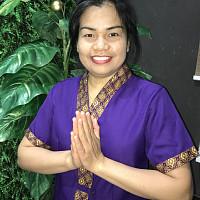 Тайский мастер спа салона Вай Тай Тульская - Май