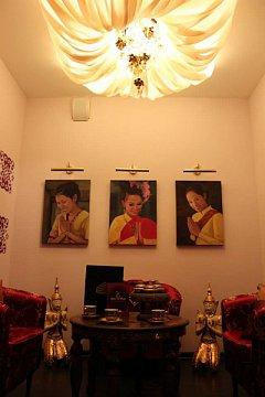 Kazan', Baumana interior