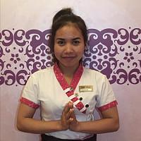 Тайский мастер спа салона Вай Тай Смоленская - Мариани