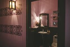 Интерьер спа салона тайского массажа Вай Тай Первомайская