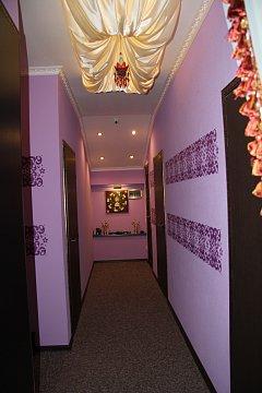 Интерьер спа салона тайского массажа Вай Тай Зеленоград