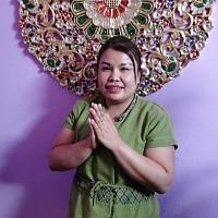 Тайский мастер спа салона Вай Тай Зеленоград - ВАССАНА