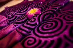 Интерьер спа салона тайского массажа Вай Тай Калуга