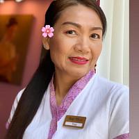 Тайский мастер спа салона Вай Тай Таганская - Таа