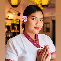 Тайский мастер спа салона Вай Тай Таганская - Аю