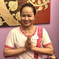 Тайский мастер спа салона Вай Тай Марьино - Тао