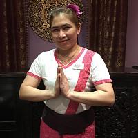 Тайский мастер спа салона Вай Тай Ходынка - Нунг